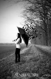 Sehnsucht - inspiriert von Pinterest